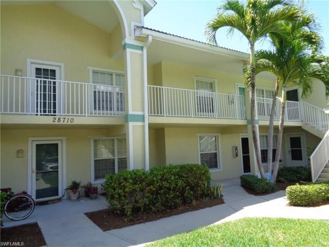 28710 Diamond Dr #204, Bonita Springs, FL 34134 (MLS #218033474) :: RE/MAX DREAM