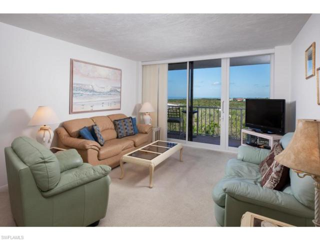 380 S Seaview Ct #710, Marco Island, FL 34145 (MLS #218033562) :: The Naples Beach And Homes Team/MVP Realty