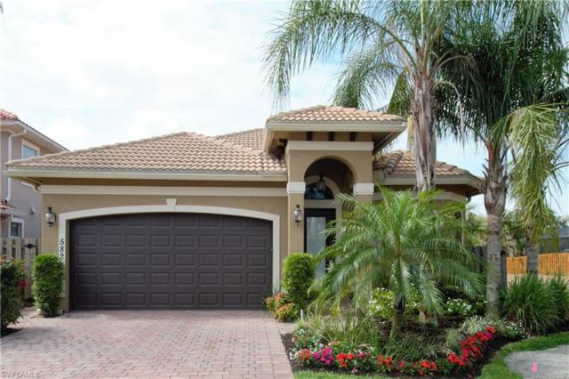 582 110th Ave N, Naples, FL 34108 (MLS #218033601) :: The New Home Spot, Inc.