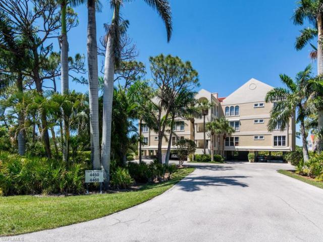 4450 Yacht Harbor Dr #212, Naples, FL 34112 (MLS #218033620) :: The New Home Spot, Inc.