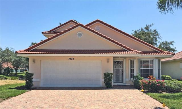 3588 Corinthian Way, Naples, FL 34105 (MLS #218033729) :: RE/MAX DREAM