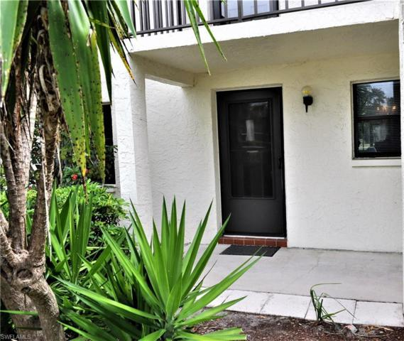 4258 27th Ct SW #105, Naples, FL 34116 (#218033862) :: Equity Realty