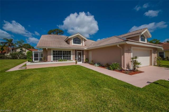 1517 Kenridge Pl, Naples, FL 34104 (MLS #218033933) :: The Naples Beach And Homes Team/MVP Realty