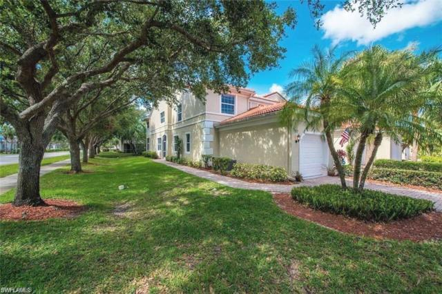 880 Eastham Way P-101, Naples, FL 34104 (MLS #218033935) :: The New Home Spot, Inc.