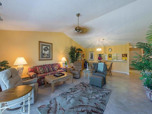 6985 Dennis Cir H-304, Naples, FL 34104 (MLS #218033973) :: The New Home Spot, Inc.