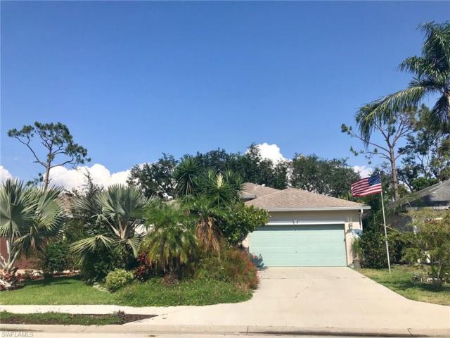 204 Stanhope Cir, Naples, FL 34104 (MLS #218034005) :: RE/MAX DREAM