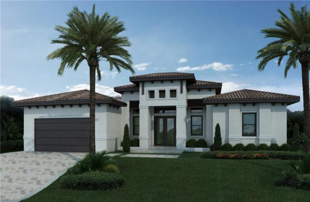 168 Greenview St, Marco Island, FL 34145 (MLS #218034131) :: The New Home Spot, Inc.
