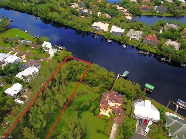 3716 Margina Cir, Bonita Springs, FL 34134 (#218034146) :: Equity Realty
