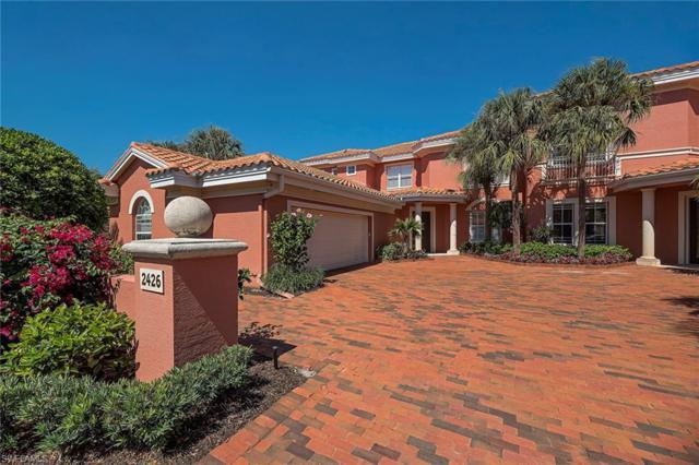 2426 Terra Verde Ln #2426, Naples, FL 34105 (MLS #218034385) :: RE/MAX Realty Group