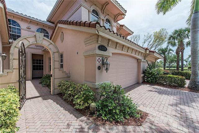 3206 Serenity Ct #102, Naples, FL 34114 (#218034430) :: Equity Realty