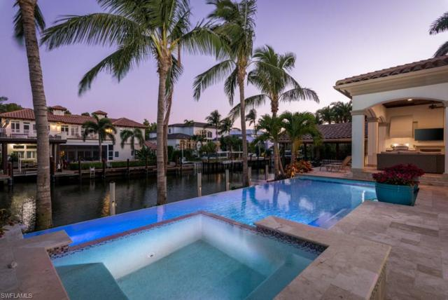 450 17th Ave S, Naples, FL 34102 (MLS #218034438) :: Clausen Properties, Inc.