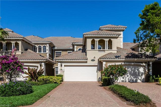 9221 Museo Cir #202, Naples, FL 34114 (#218034494) :: Equity Realty