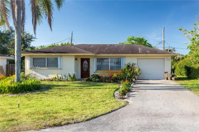 1136 Alhambra Cir S, Naples, FL 34103 (MLS #218034533) :: RE/MAX Realty Group