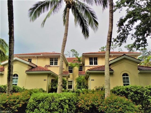2024 Tarpon Bay Dr N #201, Naples, FL 34119 (MLS #218034612) :: The New Home Spot, Inc.