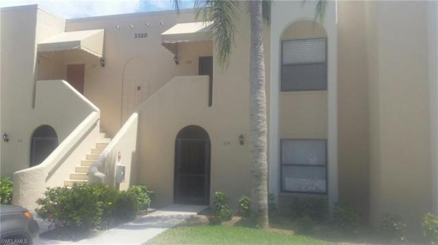 3320 Olympic Dr #114, Naples, FL 34105 (MLS #218034718) :: RE/MAX DREAM