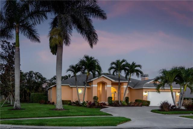 884 Briarwood Blvd, Naples, FL 34104 (MLS #218034733) :: RE/MAX DREAM