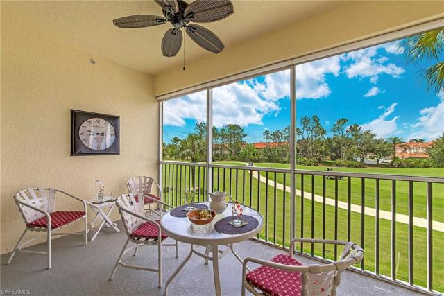 6820 Sterling Greens Pl #203, Naples, FL 34104 (#218034749) :: Equity Realty