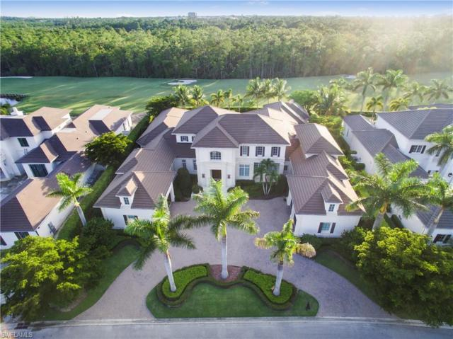 1235 Gordon River Trl, Naples, FL 34105 (MLS #218034804) :: The New Home Spot, Inc.