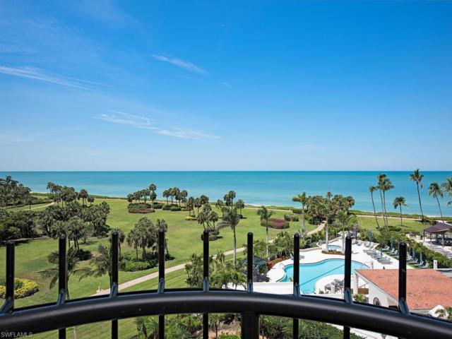 4251 Gulf Shore Blvd N 7D, Naples, FL 34103 (MLS #218034853) :: The New Home Spot, Inc.