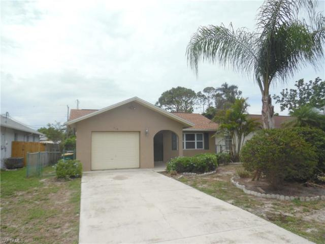 718 103rd Ave N, Naples, FL 34108 (MLS #218034865) :: The New Home Spot, Inc.