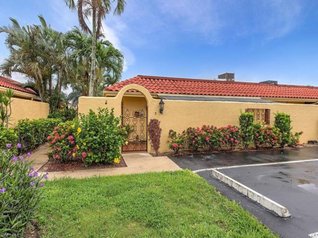 159 Teryl Rd E-3, Naples, FL 34112 (MLS #218034877) :: The New Home Spot, Inc.