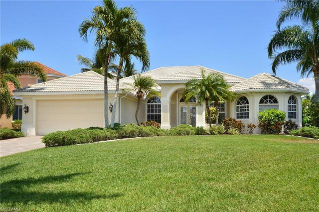 5509 Lancelot Ln, Cape Coral, FL 33914 (MLS #218034907) :: The New Home Spot, Inc.