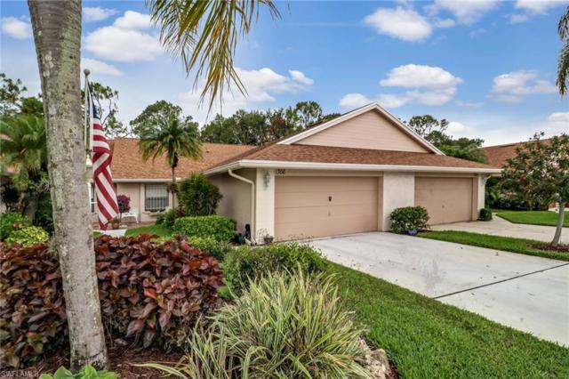 306 Kings Way 4-4, Naples, FL 34104 (MLS #218035034) :: The New Home Spot, Inc.