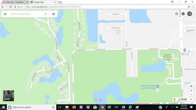 2432 Florida Ave, Naples, FL 34112 (MLS #218035248) :: RE/MAX DREAM