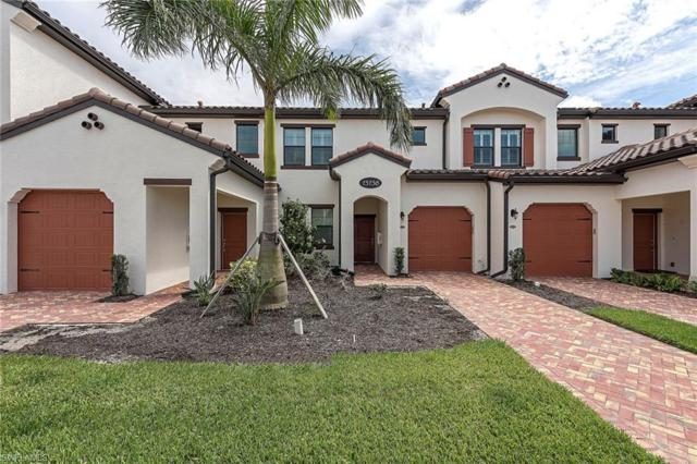 15156 Palmer Lake Cir #202, Naples, FL 34109 (MLS #218035283) :: RE/MAX DREAM