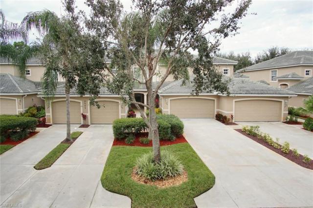 3455 Laurel Greens Ln S #103, Naples, FL 34119 (MLS #218035290) :: The New Home Spot, Inc.