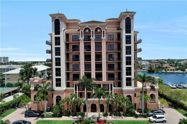 10620 Gulf Shore Dr #802, Naples, FL 34108 (#218035307) :: Equity Realty