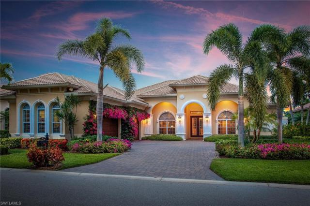5692 Hammock Isles Dr, Naples, FL 34119 (#218035320) :: Equity Realty