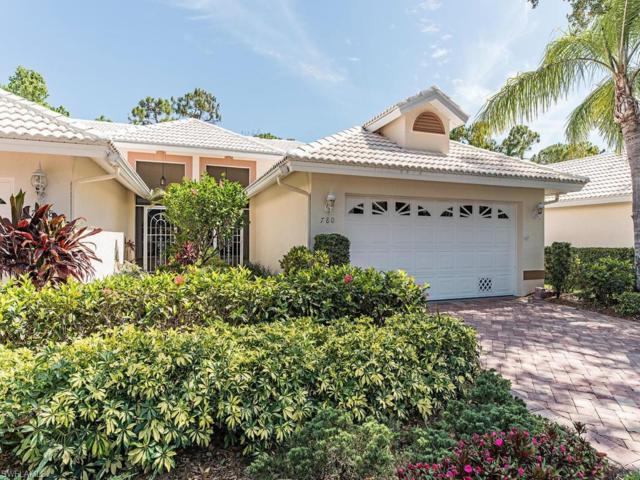 780 Wiggins Bay Dr 18R, Naples, FL 34110 (MLS #218035325) :: RE/MAX Realty Group