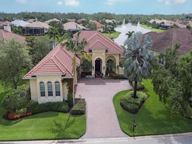 5684 Hammock Isles Dr, Naples, FL 34119 (MLS #218035350) :: RE/MAX DREAM