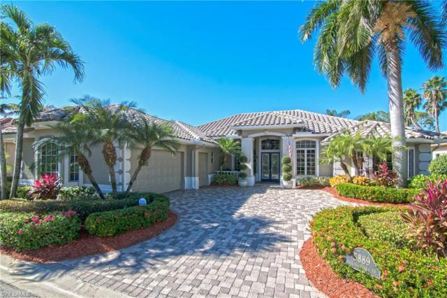 5889 Rolling Pines Dr, Naples, FL 34110 (#218035462) :: Equity Realty