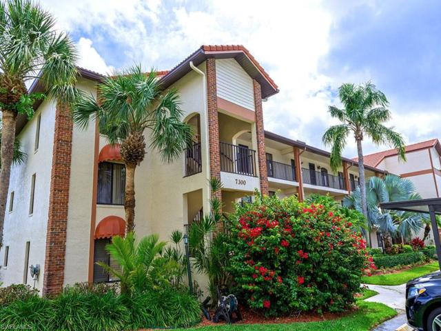 7300 Coventry Ct #601, Naples, FL 34104 (MLS #218035490) :: The New Home Spot, Inc.