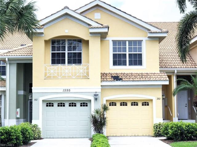 1595 Winding Oaks Way #202, Naples, FL 34109 (#218035515) :: Equity Realty