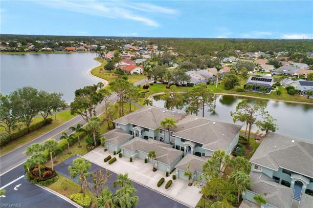 800 New Waterford Dr A-103, Naples, FL 34104 (MLS #218035571) :: The New Home Spot, Inc.