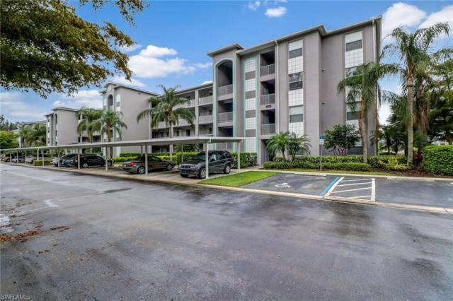 16655 Lake Circle Dr #827, Fort Myers, FL 33908 (MLS #218035594) :: The Naples Beach And Homes Team/MVP Realty