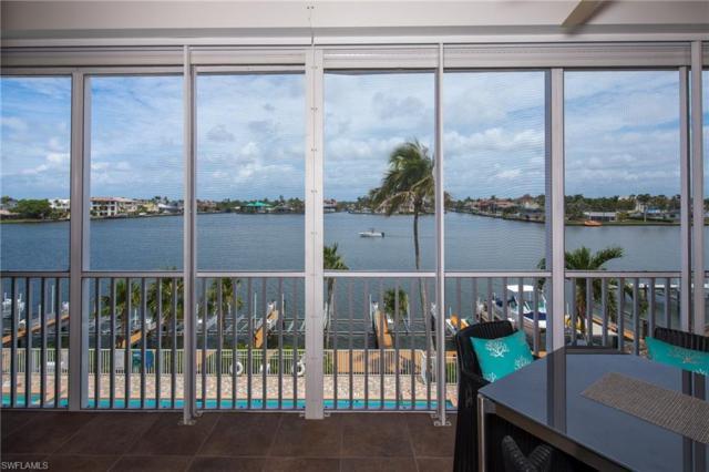 9566 Gulf Shore Dr #204, Naples, FL 34108 (MLS #218035602) :: The New Home Spot, Inc.