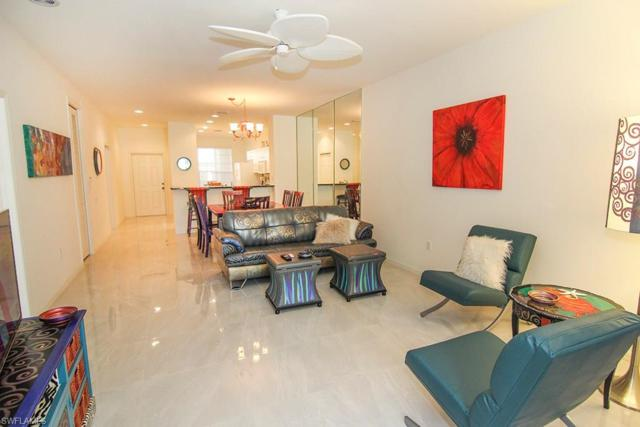 8259 Parkstone Pl 8-103, Naples, FL 34120 (MLS #218035694) :: The New Home Spot, Inc.
