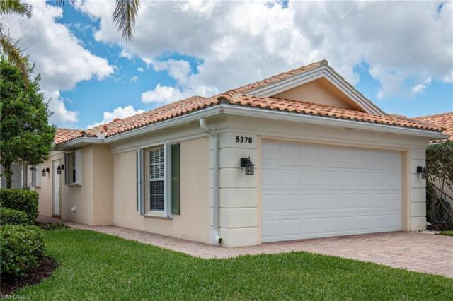 5378 Guadeloupe Way, Naples, FL 34119 (#218035790) :: Equity Realty
