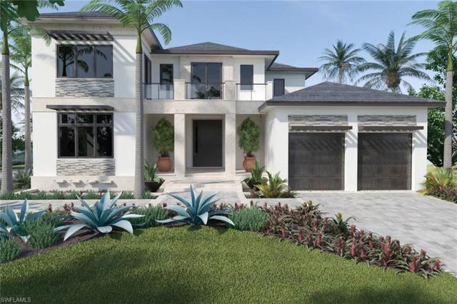 2111 Forrest Ln, Naples, FL 34102 (MLS #218035813) :: RE/MAX Realty Group