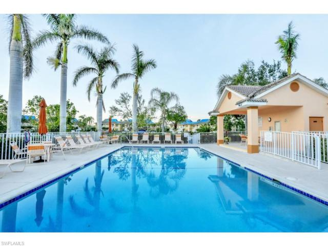 1356 Mainsail Dr #1424, Naples, FL 34114 (MLS #218035841) :: Clausen Properties, Inc.