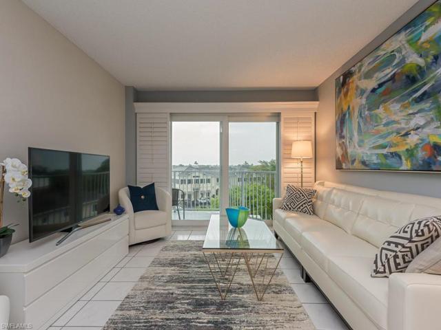 1300 Gulf Shore Blvd N #503, Naples, FL 34102 (MLS #218035871) :: The New Home Spot, Inc.