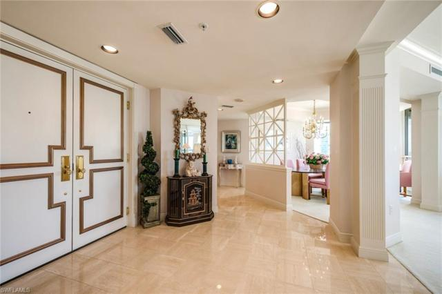 4021 Gulf Shore Blvd N #1101, Naples, FL 34103 (MLS #218035876) :: The New Home Spot, Inc.