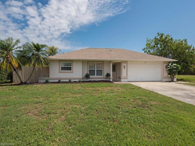 1221 SW 18th Ter, Cape Coral, FL 33991 (#218036140) :: Equity Realty