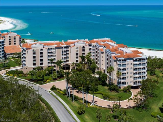 3000 Royal Marco Way #216, Marco Island, FL 34145 (MLS #218036151) :: The New Home Spot, Inc.