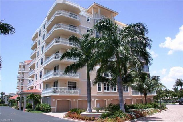 1121 Swallow Ave 2-701, Marco Island, FL 34145 (MLS #218036172) :: RE/MAX Realty Group