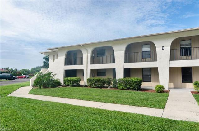 151 Cypress Way E B-1, Naples, FL 34110 (MLS #218036256) :: The New Home Spot, Inc.